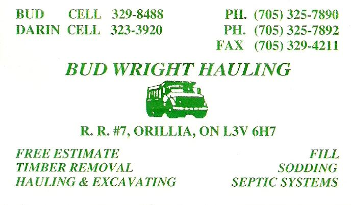 Bud Wright - Bud Wright