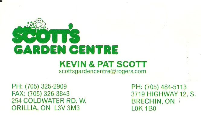 Scotts - Scotts