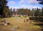 Carden-Dalton Cemeteries