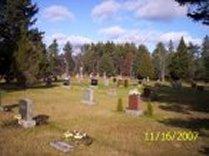 Carden Dalton Cemeteries