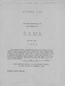 rama voters list ft 1 1 228x300 - RAMA VOTERS LIST 1953