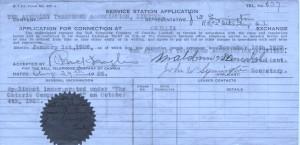 Atherley Telephone co pt1 2 300x145 - Atherley Telephone Association 1918-1933