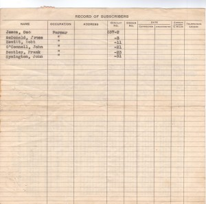 atherley telephone co pt2 300x297 - Atherley Telephone Association 1918-1933