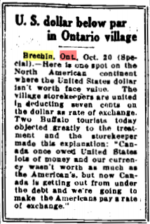 brechin 1922 usa dollar below par 150x224 - Featured photos
