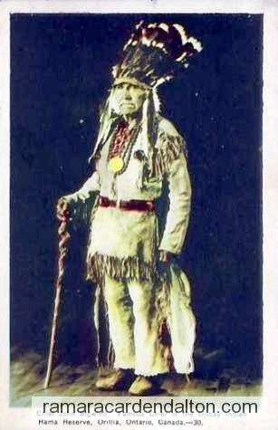 Chief John BigWind