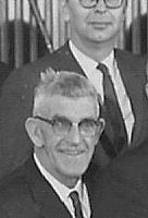 Harvey Westcott--Thorah--1967