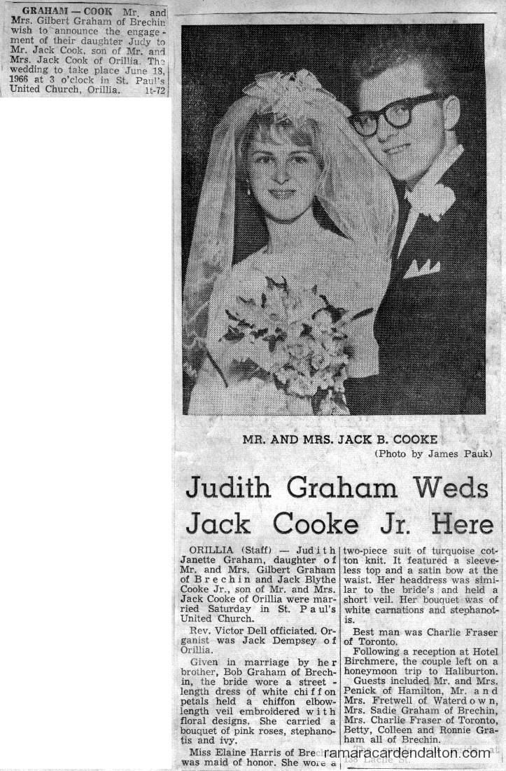 Graham-Cooke