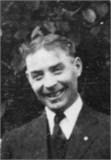 Peter Leo McCORKELL 1883-1962