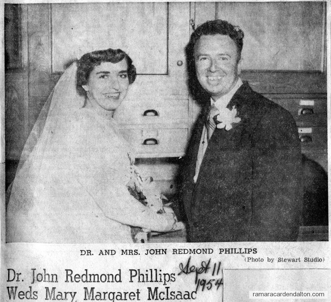 Phillips-McIsaac