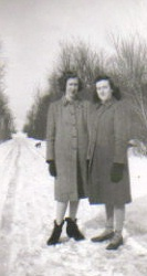 Marie and Rita
