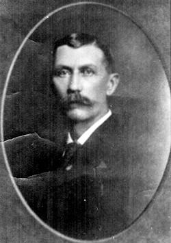 Arthur Dissette