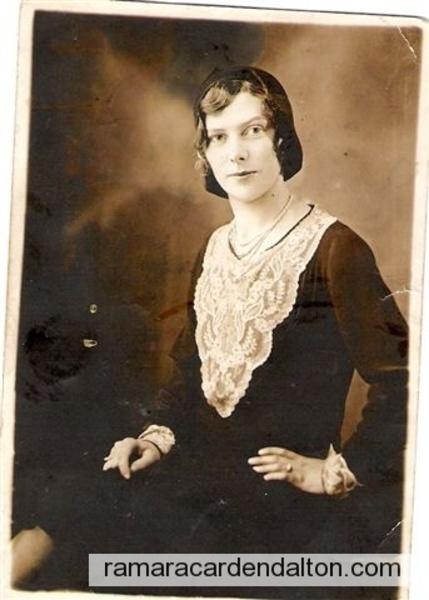 Eileen Corrigan