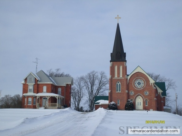 View the album Featured Churchs