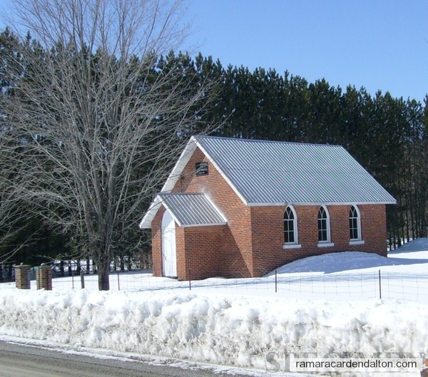 View the album Featured Churchs