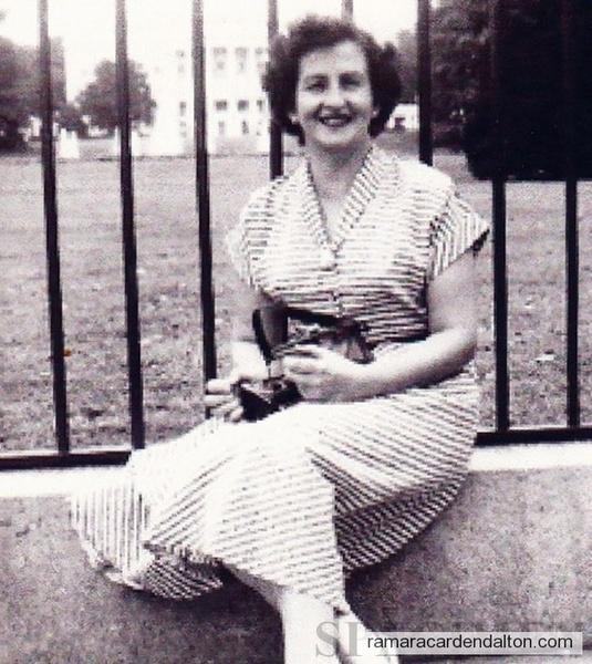 Mrs. Edith Hughes