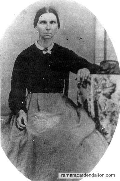 Mary Catherine Rombe