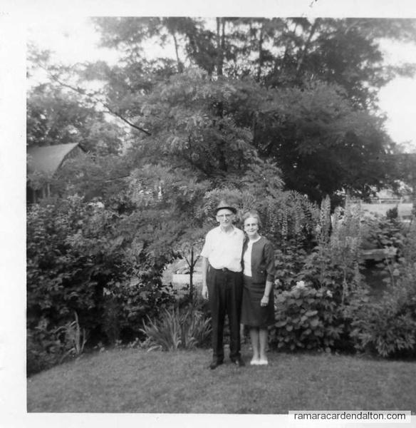 Peter & Loretta Corrigan