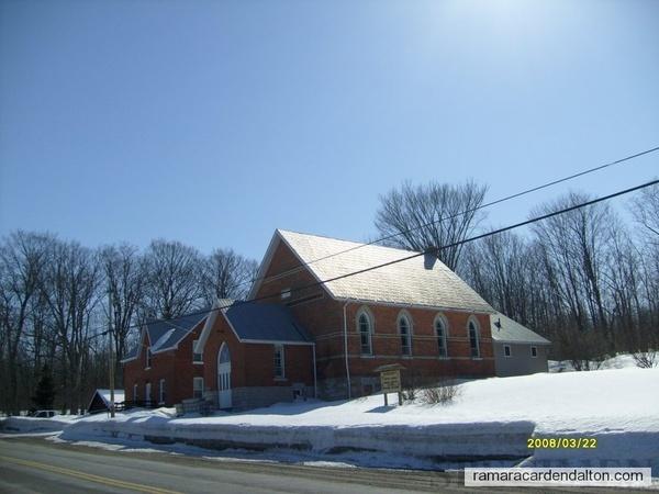 5-Sebright United Church