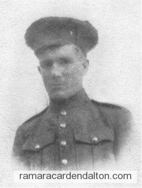 Alphonse Patrick Kelly
