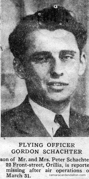 Gordon Schachter
