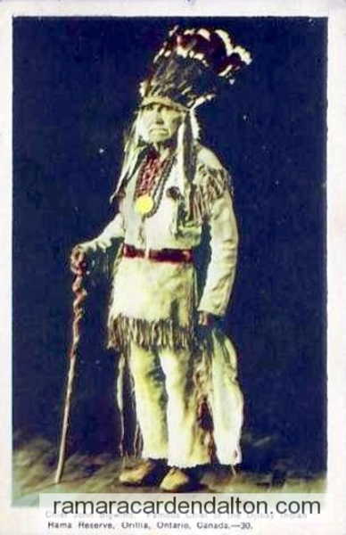 Chief John BigWind