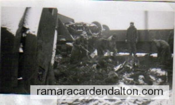 Smitty's Train Wreck