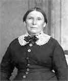 Nancy Corrigan 1821-1894- (Mrs. Patrick Duffy)