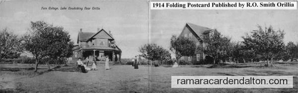#158 1914 Fern Resort