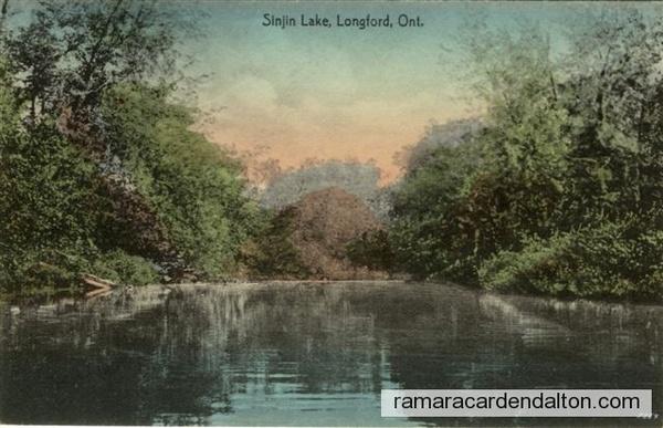 Longford Singin Lake