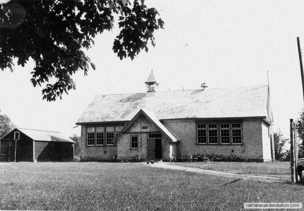 No. 6 Rama-Longford Mills