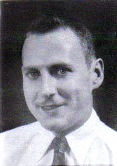 Ernie Donnelly