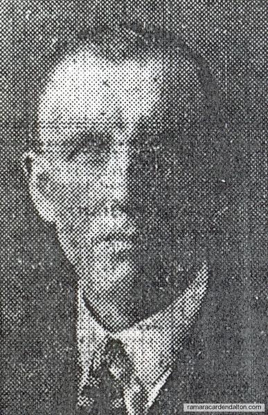 James Read---Mara Reeve --Ontario County WardenTownship--1930
