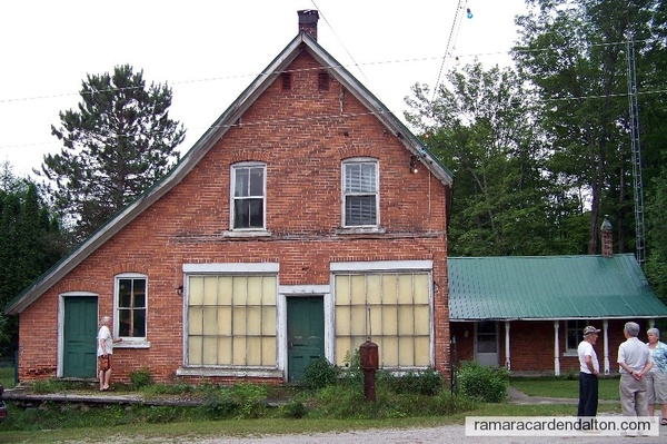 Cooper's Fall's General Store