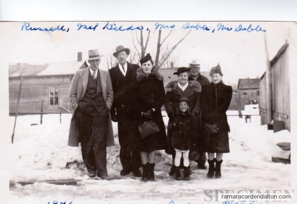 Lamb Doble 1941