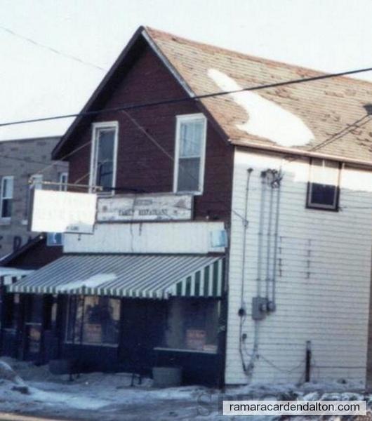 Douglas's Restaurant