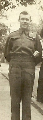 Thomas Joseph Crosby 1912-1969