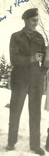 James William Crosby 1913-1976