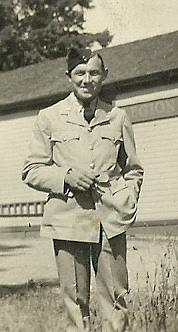 Emmet Crosby 1919-1992