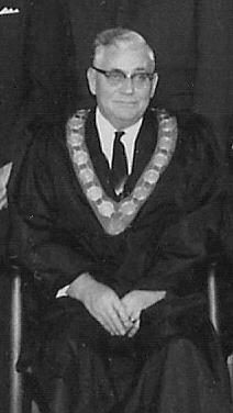 J.J. Gibson--Warden -Ontario County 1965