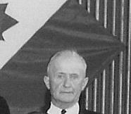 Charles Healy --Reeve--Mara--1965