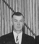 Owen Morris--Deputy Reeve --Rama--1965