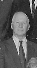 Gordon McArthur- 1972