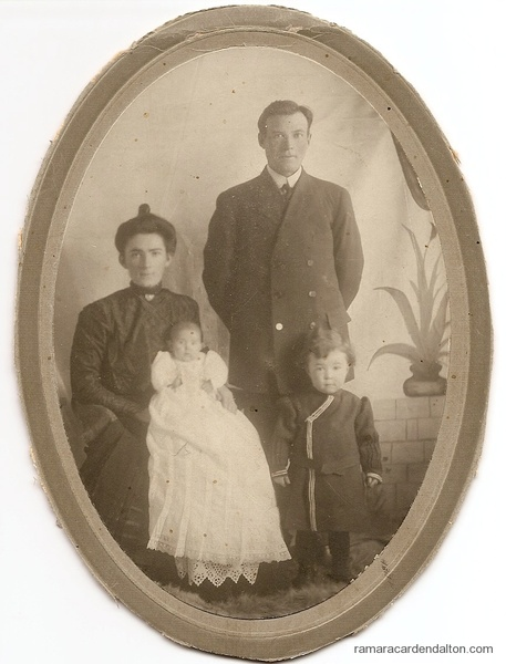 View the album HOLMES Family Album