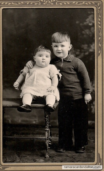 Francis and Theresa Saligo