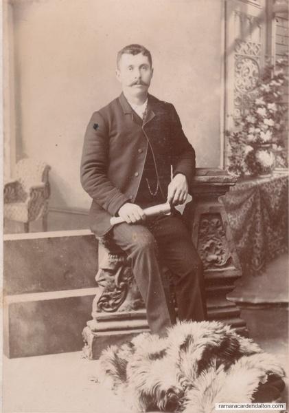 William John Martin
