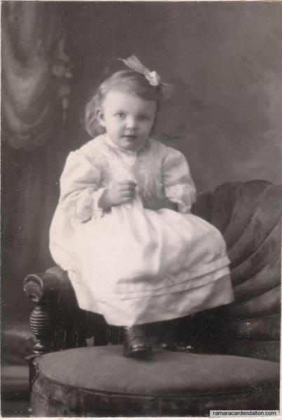 .Edith M. Kerr