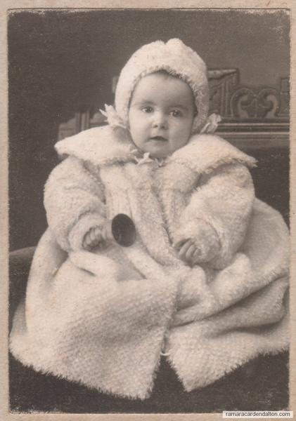 2.Mildred Ellen Speiran 2