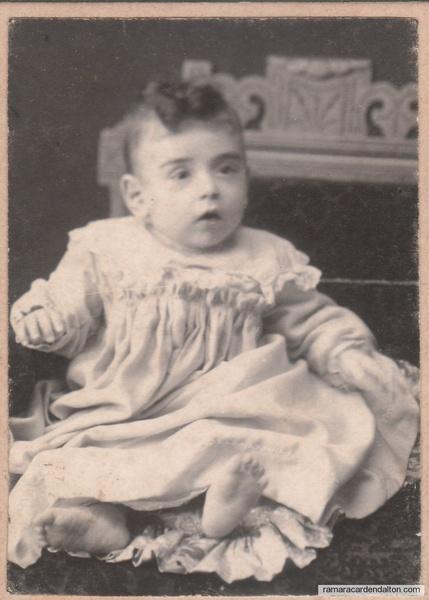 Fred Edgar Speiran