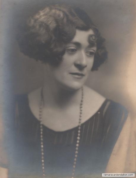 Sarah Violet Speiran