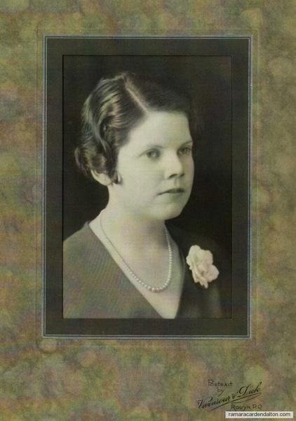 Mae Crosby